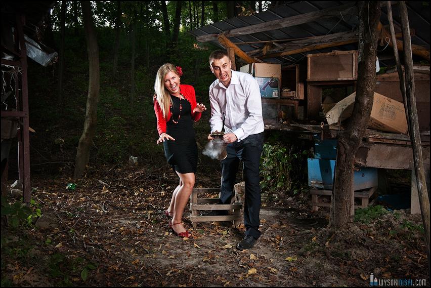 zdjęcia poślubne w pszczelarni (4)