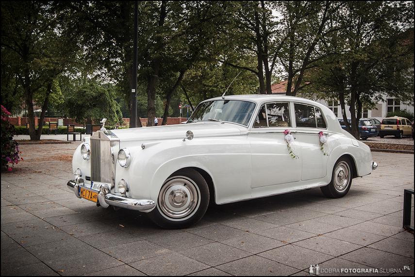 jaki samochód wybrać do ślubu?
