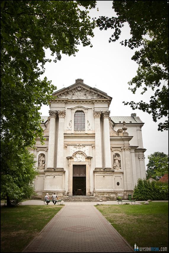 kościół dewajtis fotografia ślubna (1)
