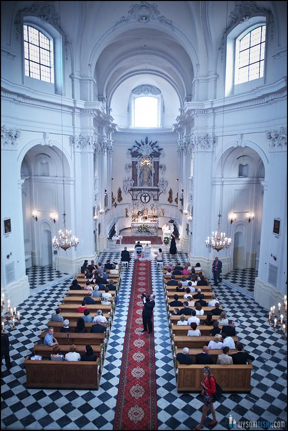 kościół dewajtis fotografia ślubna (9)
