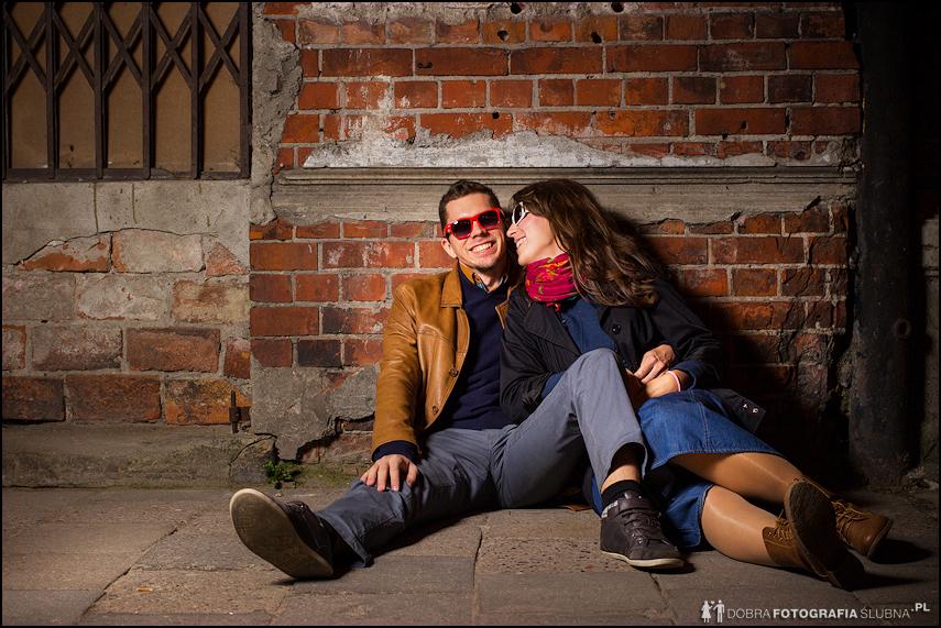 wybieranie fotografa na ślub- sesja narzeczńska