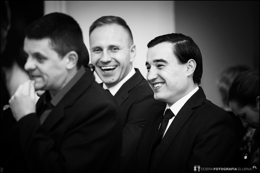 wedding photography smiles guest