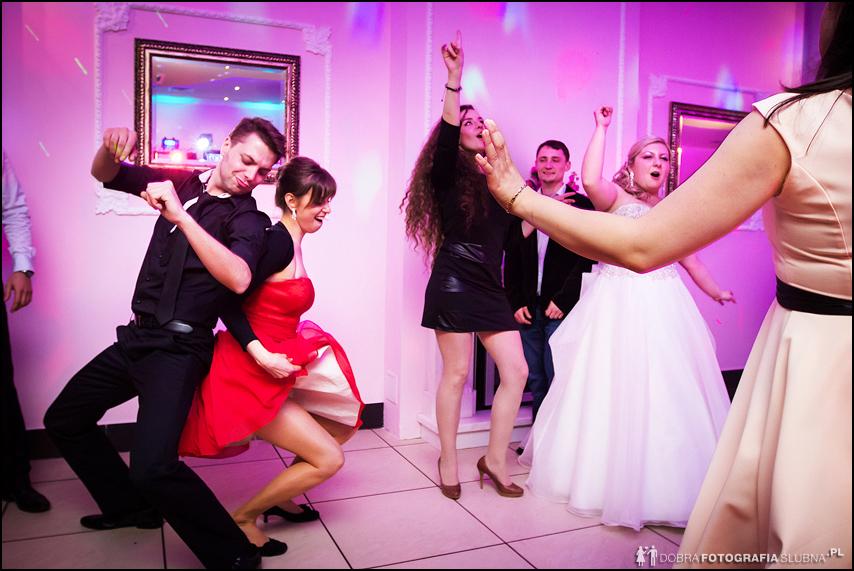 zdjęcia ślubne magdalena i paweł