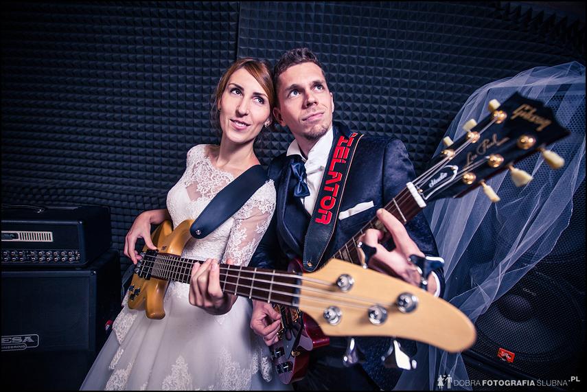 muzycy plener ślubny warszawa