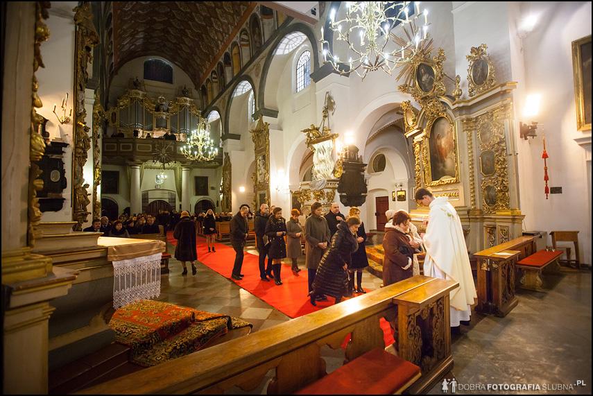 ślub pułtusk parafia św mateusza