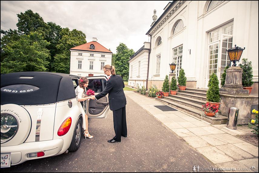 ślub cywilny w pałacu Jabłonna (4)