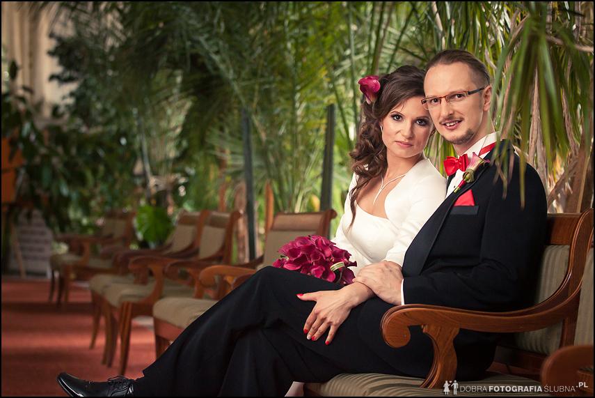 ślub cywilny w pałacu Jabłonna (9)