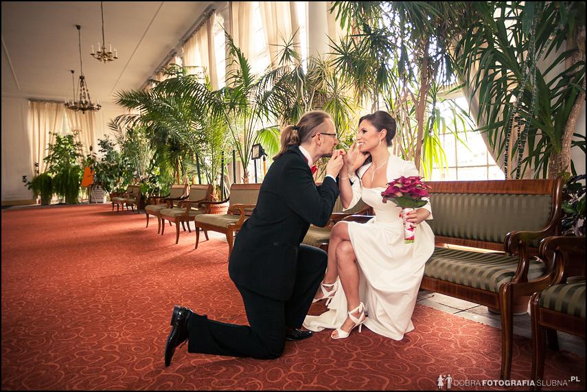 ślub w pałacu Jabłonna (10)