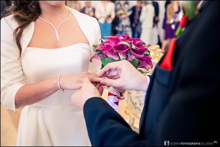 ślub w pałacu Jabłonna (25)