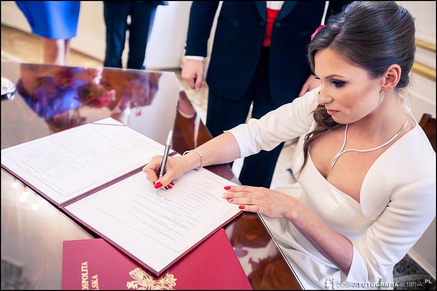 ślub w pałacu Jabłonna (27)