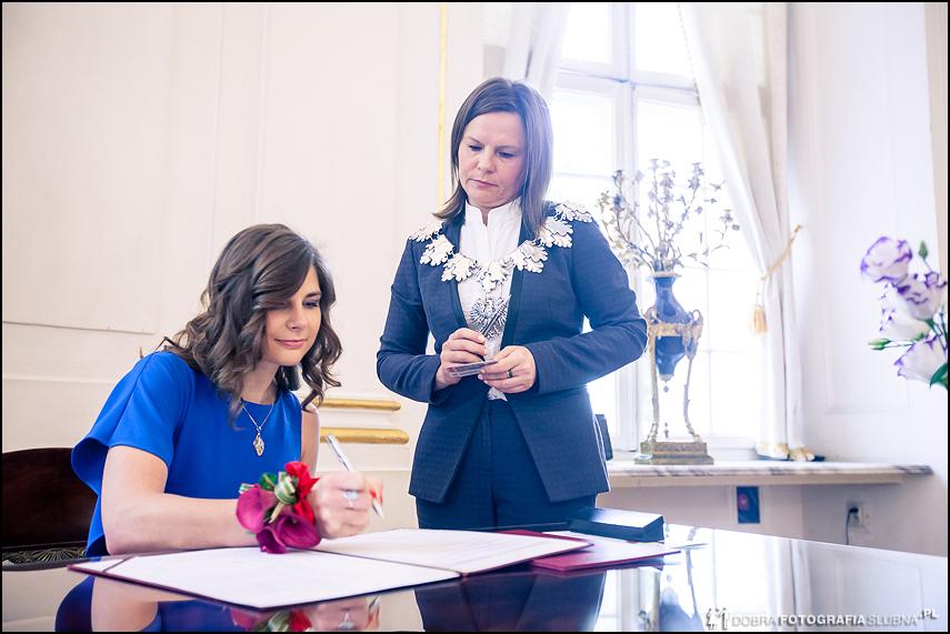ślub w pałacu Jabłonna (28)