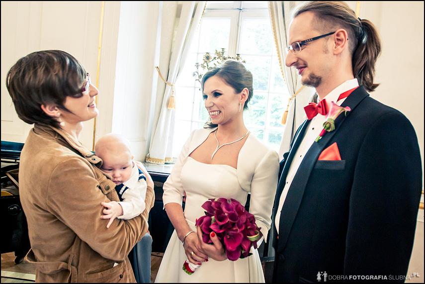ślub w pałacu Jabłonna (40)