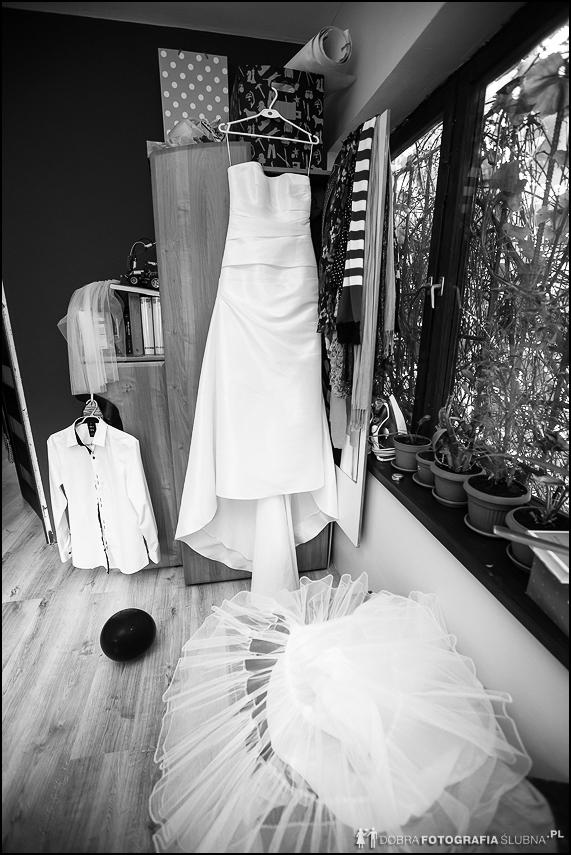 suknia ślubna zdjęcia