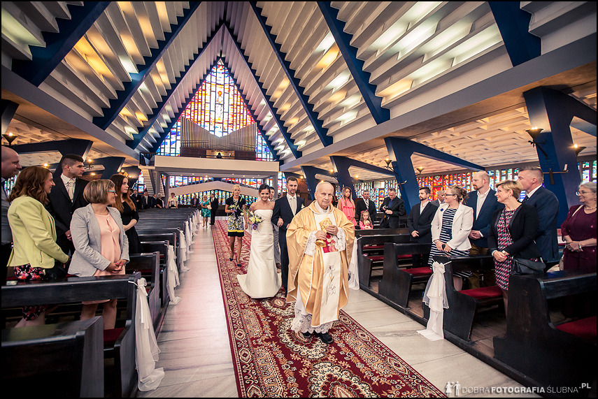 ślub w sulejówku