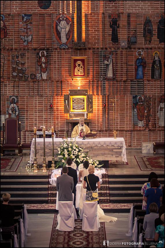 ślub kościelny sulejówek