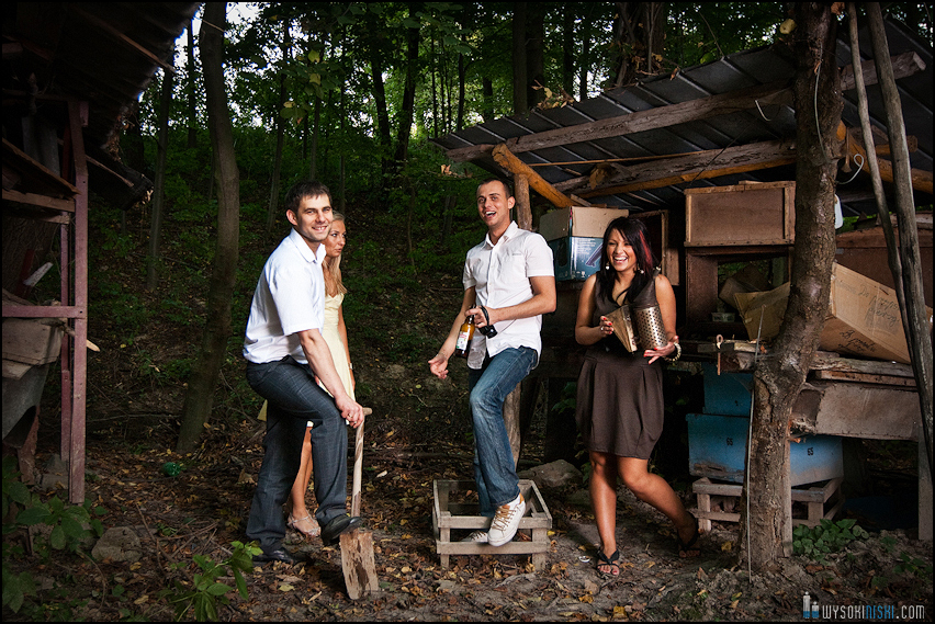 zdjęcia poślubne w pszczelarni (16)