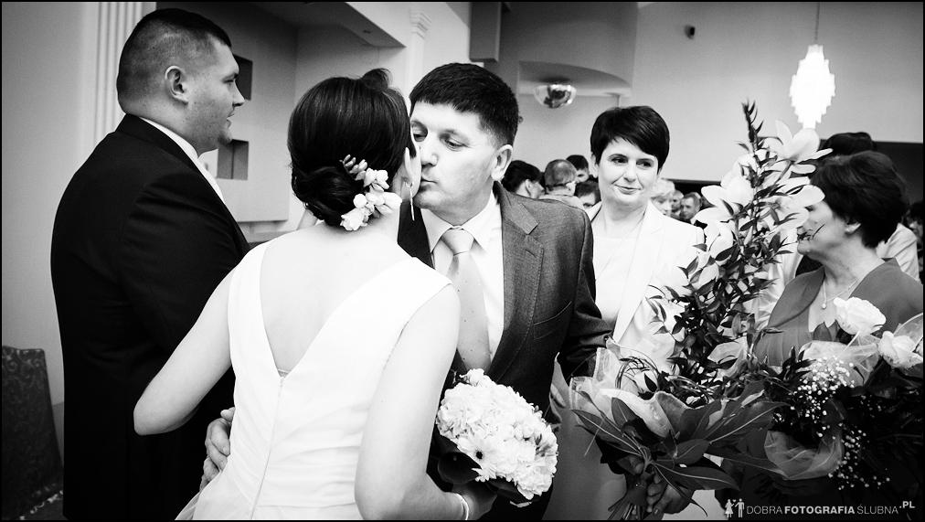 fotografia ślubna życzenia od rodziców