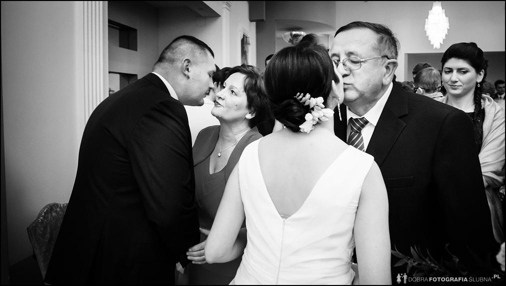 fotograf ślubny życzenia od gości