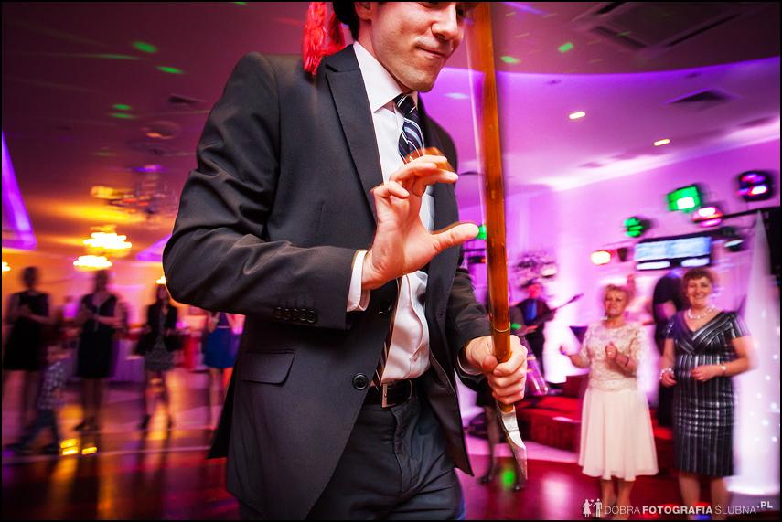 taniec z ciupagą