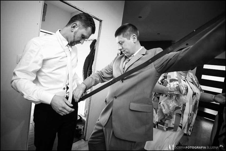 pasek na ślub